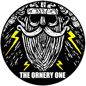 The Ornery One