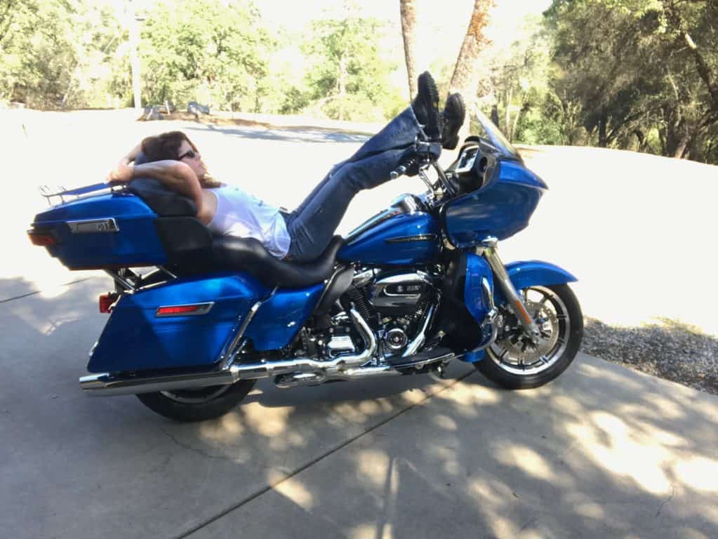 Bells Rides Moto